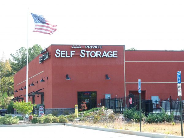 Aaa Private Self Storage Lowest Rates Selfstorage Com
