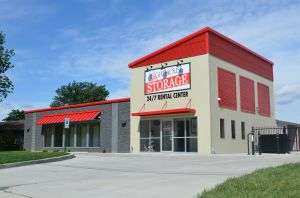 Top 20 Self Storage Units In Evansville In W Prices