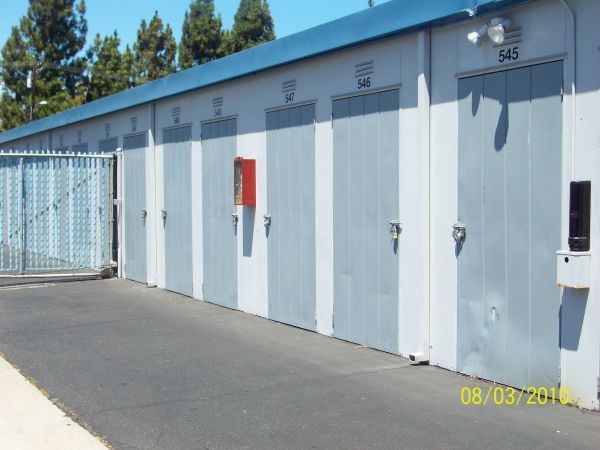 Mini Public Storage - Stanton Self Storage 11342 Western Ave Stanton, CA - Photo 2