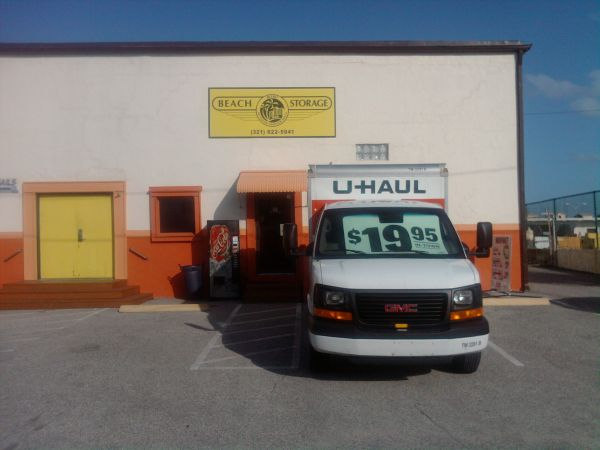 Beach Mini Storage & U-Haul 101 Central Road Indian Harbour Beach, FL - Photo 12