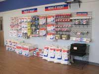Mansfield Road Storage Center 9301 Mansfield Rd Shreveport, LA - Photo 1