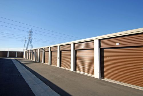Golden Triangle Self Storage 20800 Golden Triangle Rd Santa Clarita, CA - Photo 1