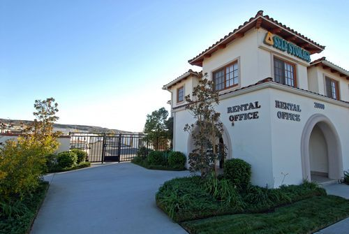 Golden Triangle Self Storage 20800 Golden Triangle Rd Santa Clarita, CA - Photo 2