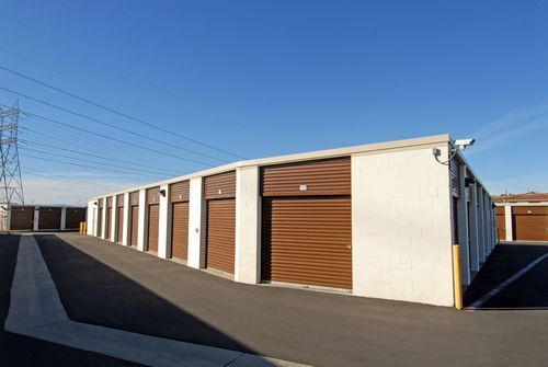 Golden Triangle Self Storage 20800 Golden Triangle Rd Santa Clarita, CA - Photo 3