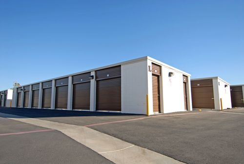 Golden Triangle Self Storage 20800 Golden Triangle Rd Santa Clarita, CA - Photo 4