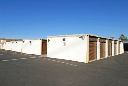 Golden Triangle Self Storage 20800 Golden Triangle Rd Santa Clarita, CA - Photo 5