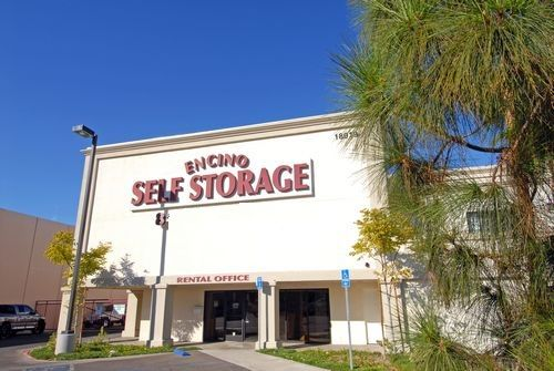 Encino Self Storage 18019 Ventura Blvd Encino, CA - Photo 0