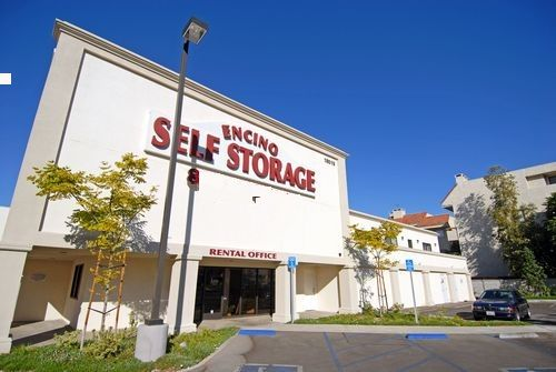 Encino Self Storage 18019 Ventura Blvd Encino, CA - Photo 2