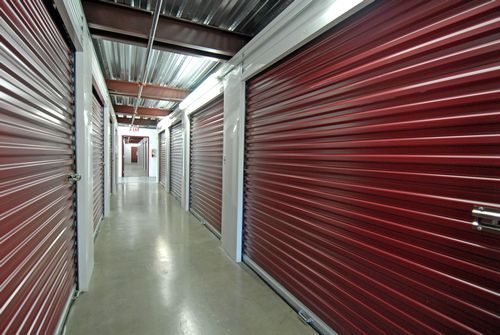 Encino Self Storage 18019 Ventura Blvd Encino, CA - Photo 3