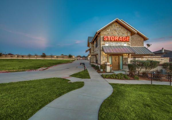 Advantage Storage - Denton 4205 Teasley Ln Denton, TX - Photo 0