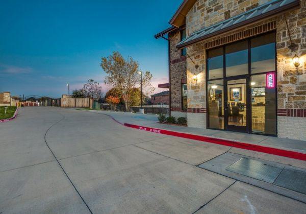 Advantage Storage - Denton 4205 Teasley Ln Denton, TX - Photo 2