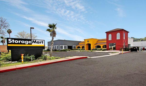 StorageMart - Monterey and Cochran 18025 Monterey Street Morgan Hill, CA - Photo 0