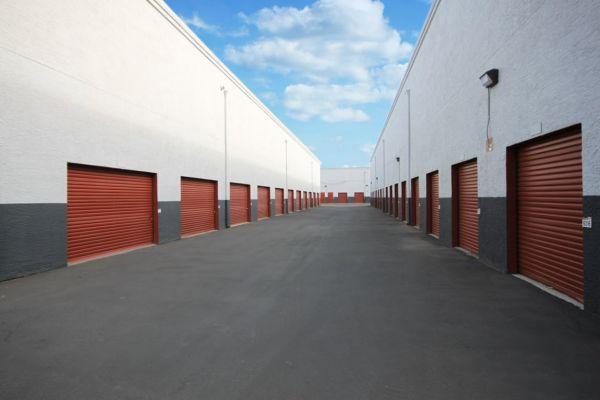 StorageMart - Monterey and Cochran 18025 Monterey Street Morgan Hill, CA - Photo 2