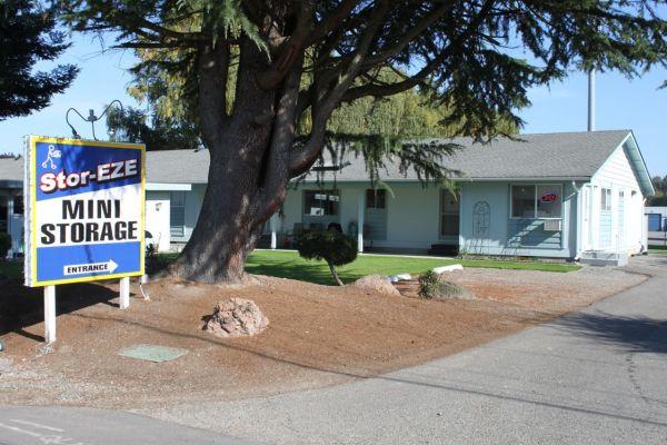 Stor-Eze Self Storage 6601 114th Ave Ct E Puyallup, WA - Photo 0