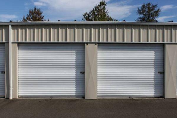 Stor-Eze Heated Self Storage 12820 Woodland Ave E Puyallup, WA - Photo 4
