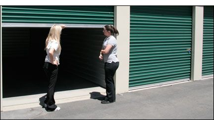 ... Corona Self Storage At Dos Lagos21702 Temescal Canyon Rd   Corona, CA    Photo 1 ...