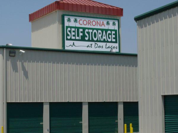 Photo Of Corona Self Storage At Dos Lagos