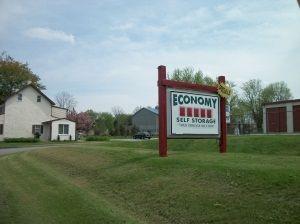 Economy Self Storage 3016 Horseshoe Pike Honey Brook, PA - Photo 0