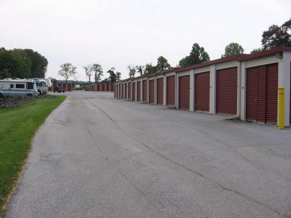 Economy Self Storage 3016 Horseshoe Pike Honey Brook, PA - Photo 2