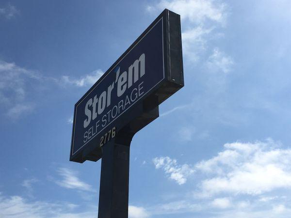 Stor'em Self Storage - Chula Vista 2776 Main St Chula Vista, CA - Photo 1