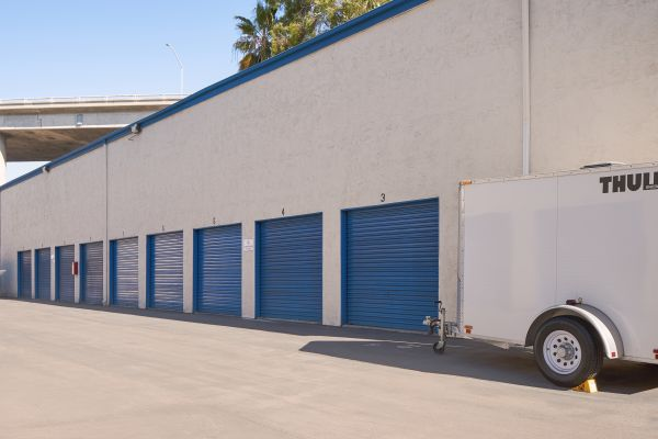 Stor'em Self Storage- Old Town 4800 Pacific Hwy San Diego, CA - Photo 2