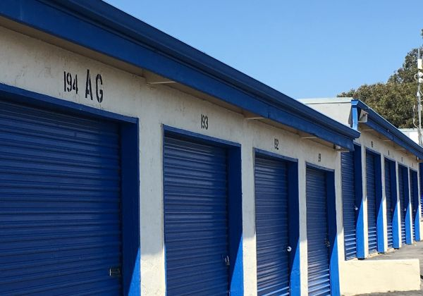 Stor'em Self Storage - Vista 2430 S Santa Fe Ave Vista, CA - Photo 1