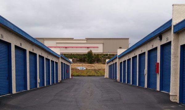 Stor'em Self Storage - Escondido 1510 E Mission Rd San Marcos, CA - Photo 0