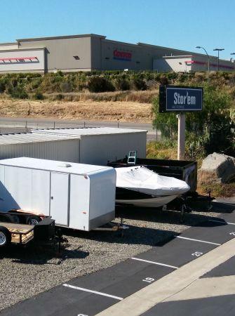 Stor'em Self Storage - Escondido 1510 E Mission Rd San Marcos, CA - Photo 11