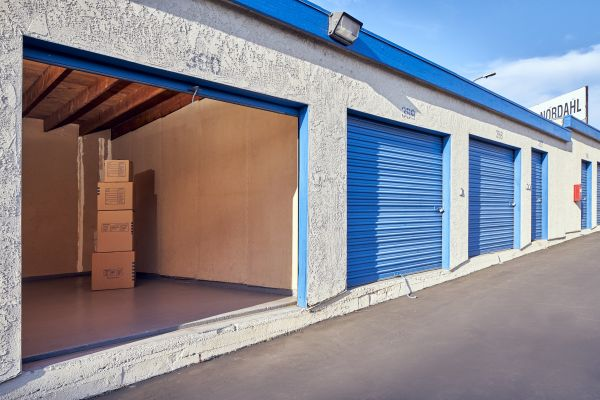 Stor'em Self Storage - Escondido 1510 E Mission Rd San Marcos, CA - Photo 9