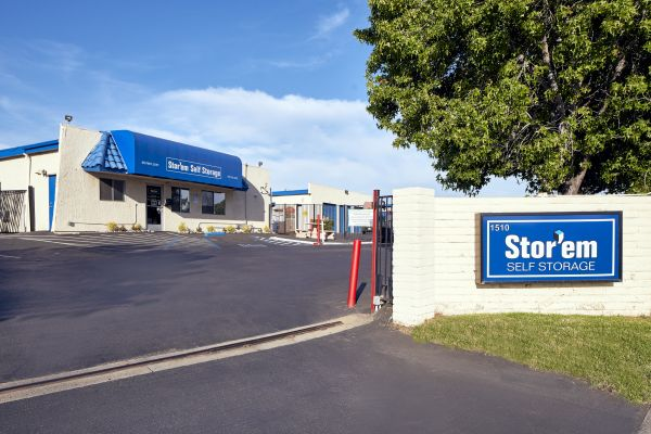 Stor'em Self Storage - Escondido 1510 E Mission Rd San Marcos, CA - Photo 0