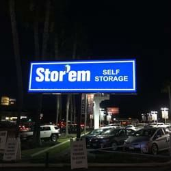 Stor'em Self Storage - Pacific Beach 4595 Mission Bay Dr San Diego, CA - Photo 7