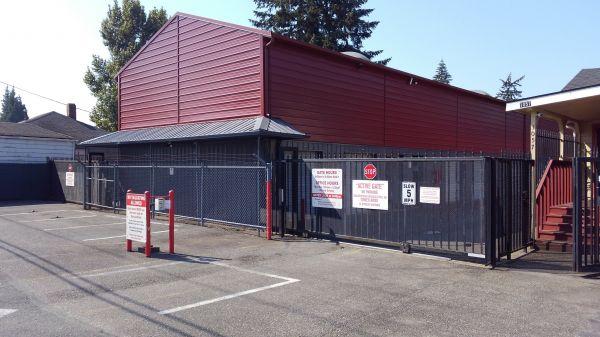 Anchor Storage North Marysville Wa Dandk Organizer