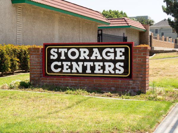 Storage Centers 195 E Arrow Hwy San Dimas, CA - Photo 1