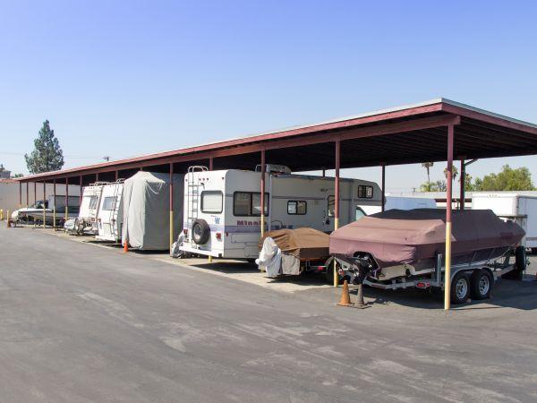 Storage Centers 195 E Arrow Hwy San Dimas, CA - Photo 6