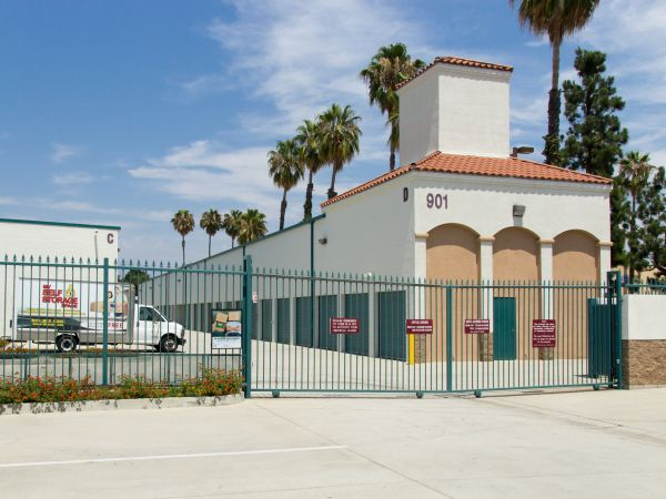 ... My Self Storage Space West Covina901 W Service Ave   West Covina, CA    Photo ...
