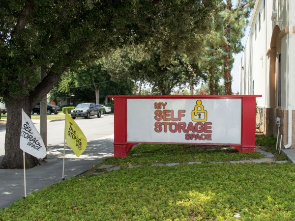 My Self Storage Space West Covina 901 W Service Ave West Covina, CA - Photo 2