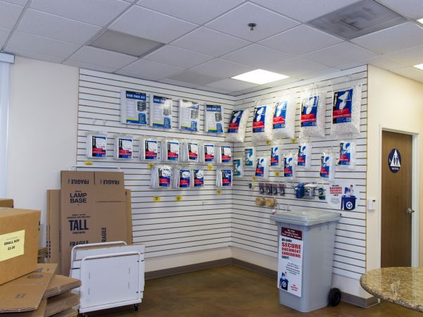 My Self Storage Space West Covina 901 W Service Ave West Covina, CA - Photo 4