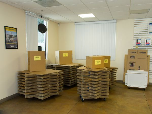 My Self Storage Space West Covina 901 W Service Ave West Covina, CA - Photo 5
