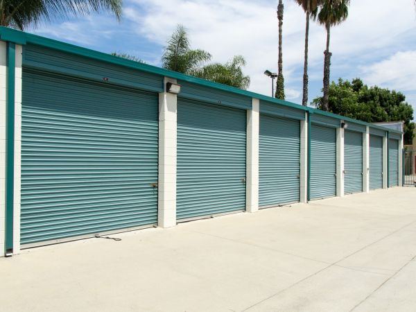 My Self Storage Space West Covina 901 W Service Ave West Covina, CA - Photo 10