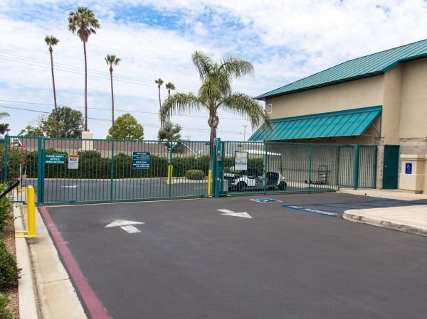My Self Storage Space - Orange 224 N McPherson Rd Orange, CA - Photo 4