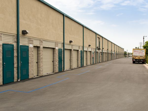 My Self Storage Space - Orange 224 N McPherson Rd Orange, CA - Photo 7