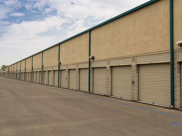 My Self Storage Space - Orange 224 N McPherson Rd Orange, CA - Photo 9