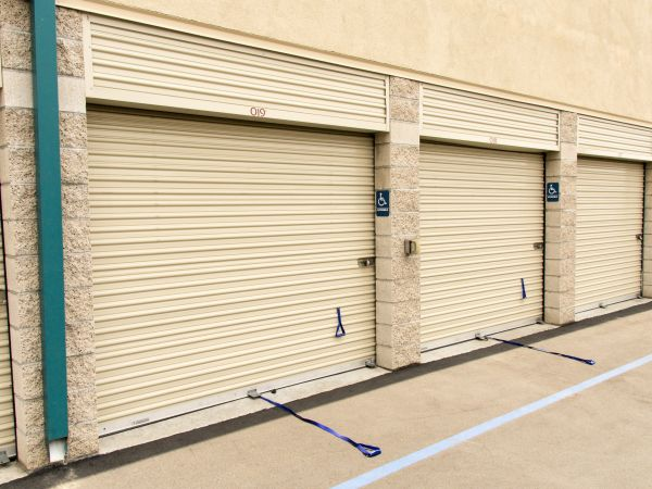 My Self Storage Space - Orange 224 N McPherson Rd Orange, CA - Photo 10