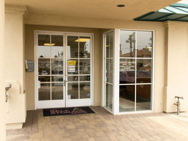 My Self Storage Space - Orange 224 N McPherson Rd Orange, CA - Photo 14