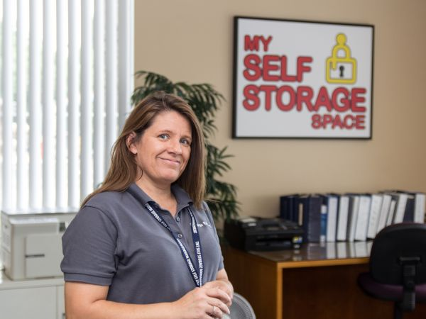 My Self Storage Space - Orange 224 N McPherson Rd Orange, CA - Photo 15