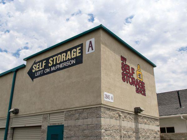 My Self Storage Space - Orange 224 N McPherson Rd Orange, CA - Photo 8