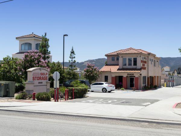 Jefferson Self Storage 25435 Jefferson Ave Murrieta, CA - Photo 0