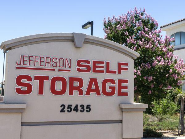 Jefferson Self Storage 25435 Jefferson Ave Murrieta, CA - Photo 2