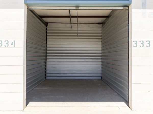 Jefferson Self Storage 25435 Jefferson Ave Murrieta, CA - Photo 10
