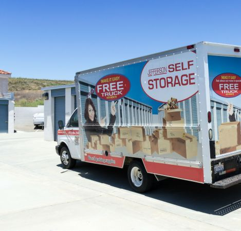 Jefferson Self Storage 25435 Jefferson Ave Murrieta, CA - Photo 15